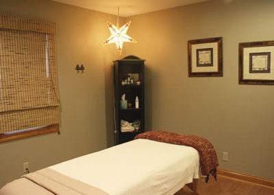 massage room 4